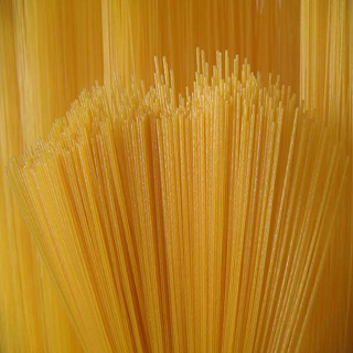 黄牛筋面粉条