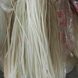 河南土豆粉米线